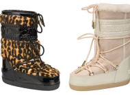 Moon Boot Jimmy Choo, capsule collection speciale