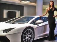 Lamborghini Sudamerica continua l'espansione con il Cile