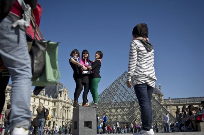 Be Nice: obiettivo Governo Francese