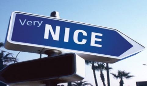 Nizza  e riviera francese mete turistiche estate 2015