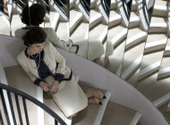 Mademoiselle Prive', Chanel in mostra a Londra alla Saatchi Gallery