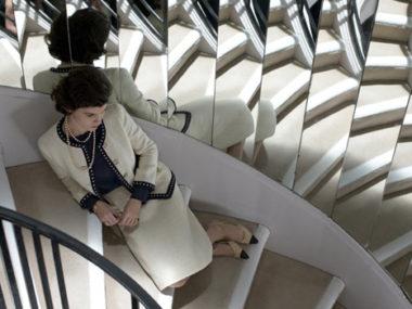 Chanel Mademoiselle prive 31 rue cambon