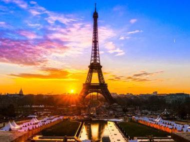 francia gentilezza cortesia parigi