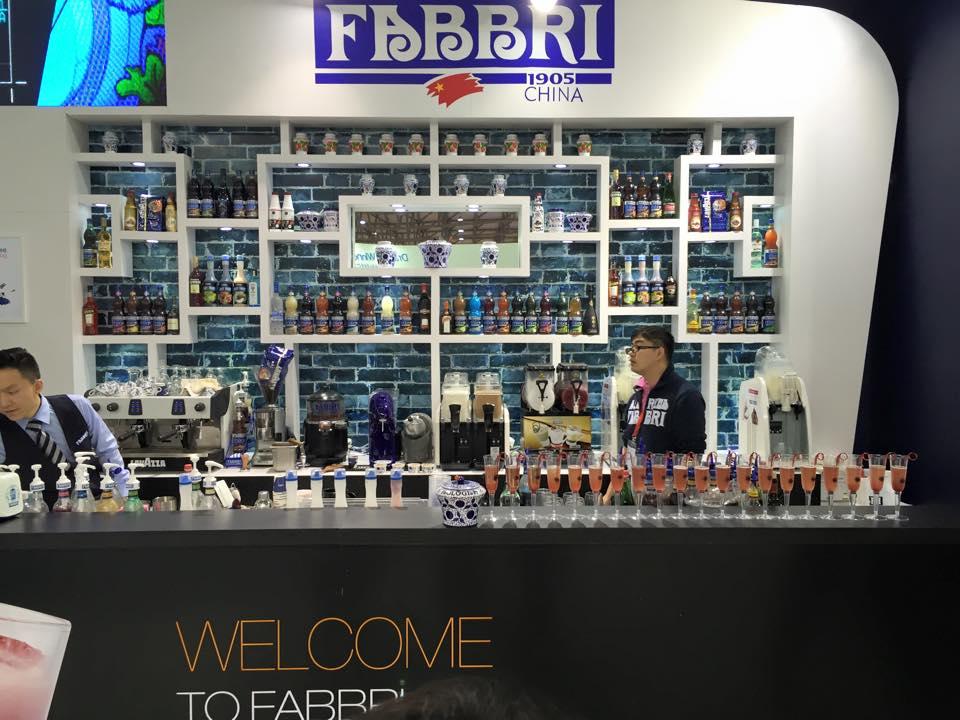 Fabbri sponsor 2015 Gelato Championship