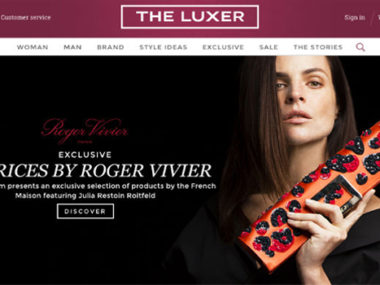 TheLuxer Roger Vivier Caprices 2015