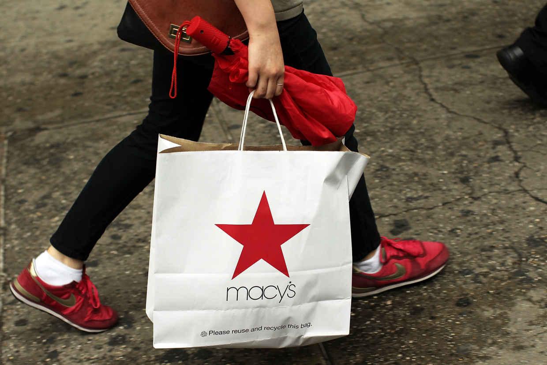 Macy's annuncia sbarco e-commerce diretto in Cina
