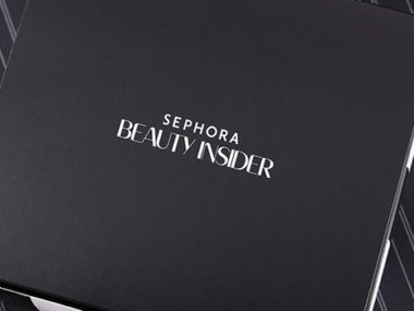 sephora beauty insider box