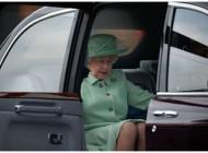 Bentley Bentayga, primo cliente Regina Elisabetta II