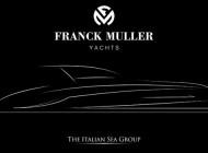 Franck Muller Yachts presenta FMY55 al Monaco Boat Show