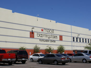 macys bloomingdales fulfillment center