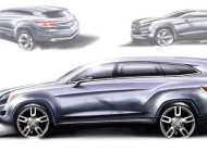 Maybach suv: Mercedes prepara un concorrente al Bentayga