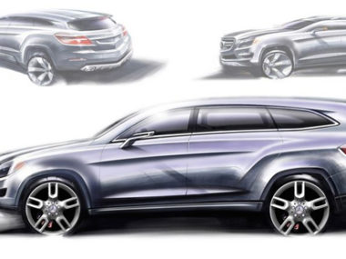 mayback mercedes suv