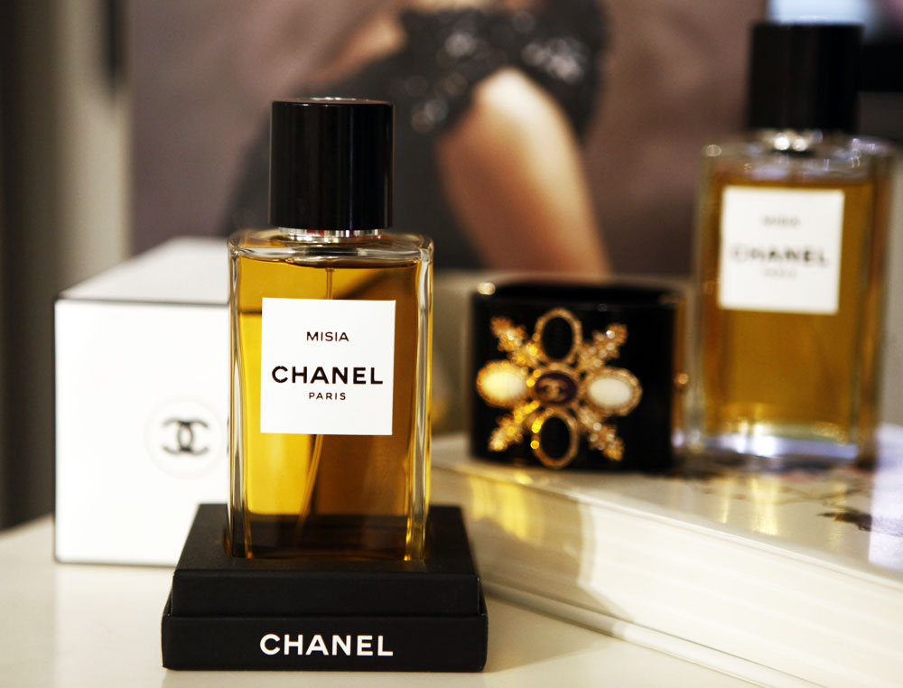Misia Chanel Fragrance
