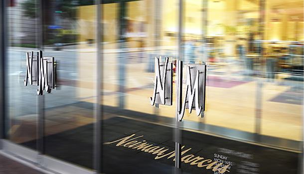 neiman marcus store sign