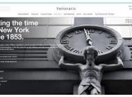 Tiffany investe ancora nel business degli orologi