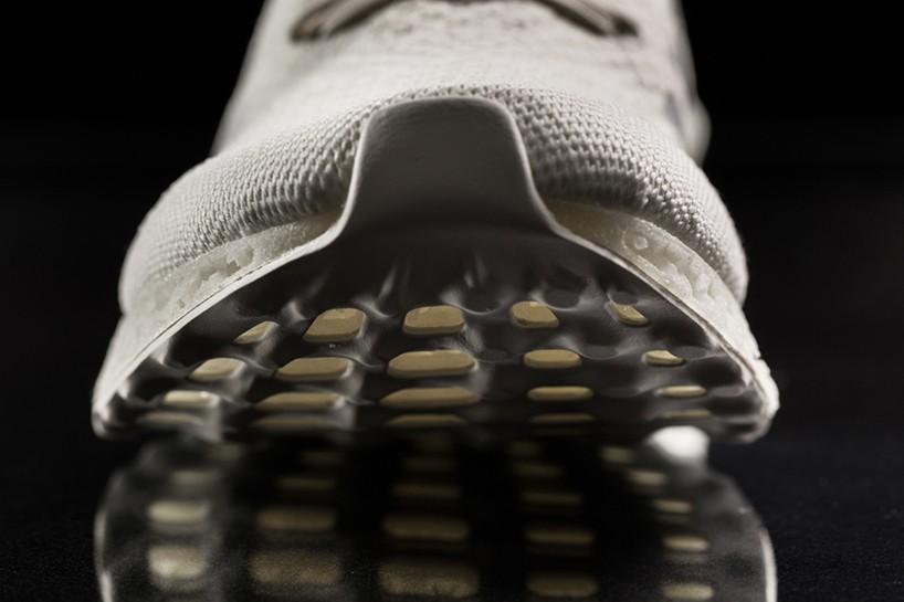 Adidas FutureCraft 3D printed footwear