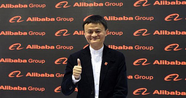 Jack Ma fondatore di Alibaba Group