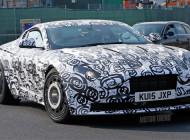Aston Martin DB11, il futuro è nell'elettrico