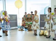 Golden Week shopping, termometro dello stato di salute della Cina