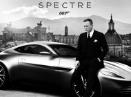 Spectre: 007 e il business partnership