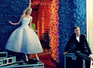 Raf Simons lascia Dior: un altro stilista che non regge la pressione