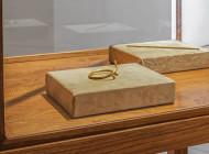 Ai Weiwei presenta la prima collezione di gioielli