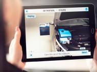 Hyundai introduce manuale istruzioni in realtà aumentata