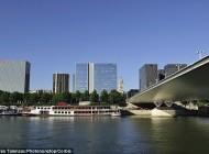 Parigi, da primavera un hotel ormeggiato sulla Senna