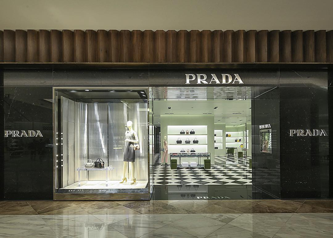 Prada El Palacio Mexico City