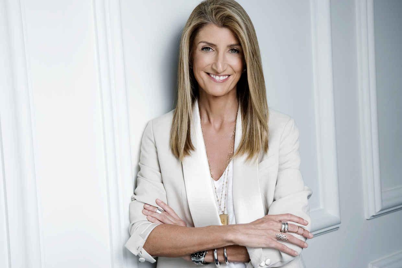 Sarah Rutson Net-A-Porter VP of Global Buying
