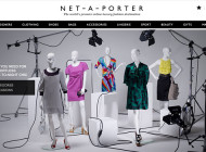 Net-a-Porter nuovo focus contemporary