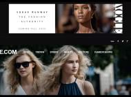 Style.com recluta Yasmin Sewell per il debutto e-commerce 2016