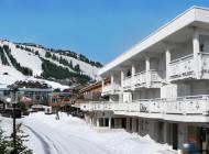 White 1921 Courchevel, bis hotel sulle Alpi francesi per LVMH