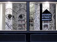 Dover Street Market, una vetrina di prestigio assoluto