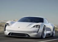 Porsche Mission E ufficializzata:  gruppo Volkswagen e la rincorsa alla sostenibilità