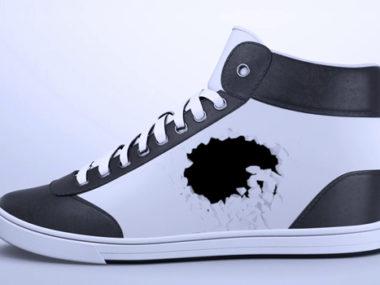 shiftwear scarpe