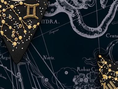 Louboutin Moda Operandi capsule Zodiac
