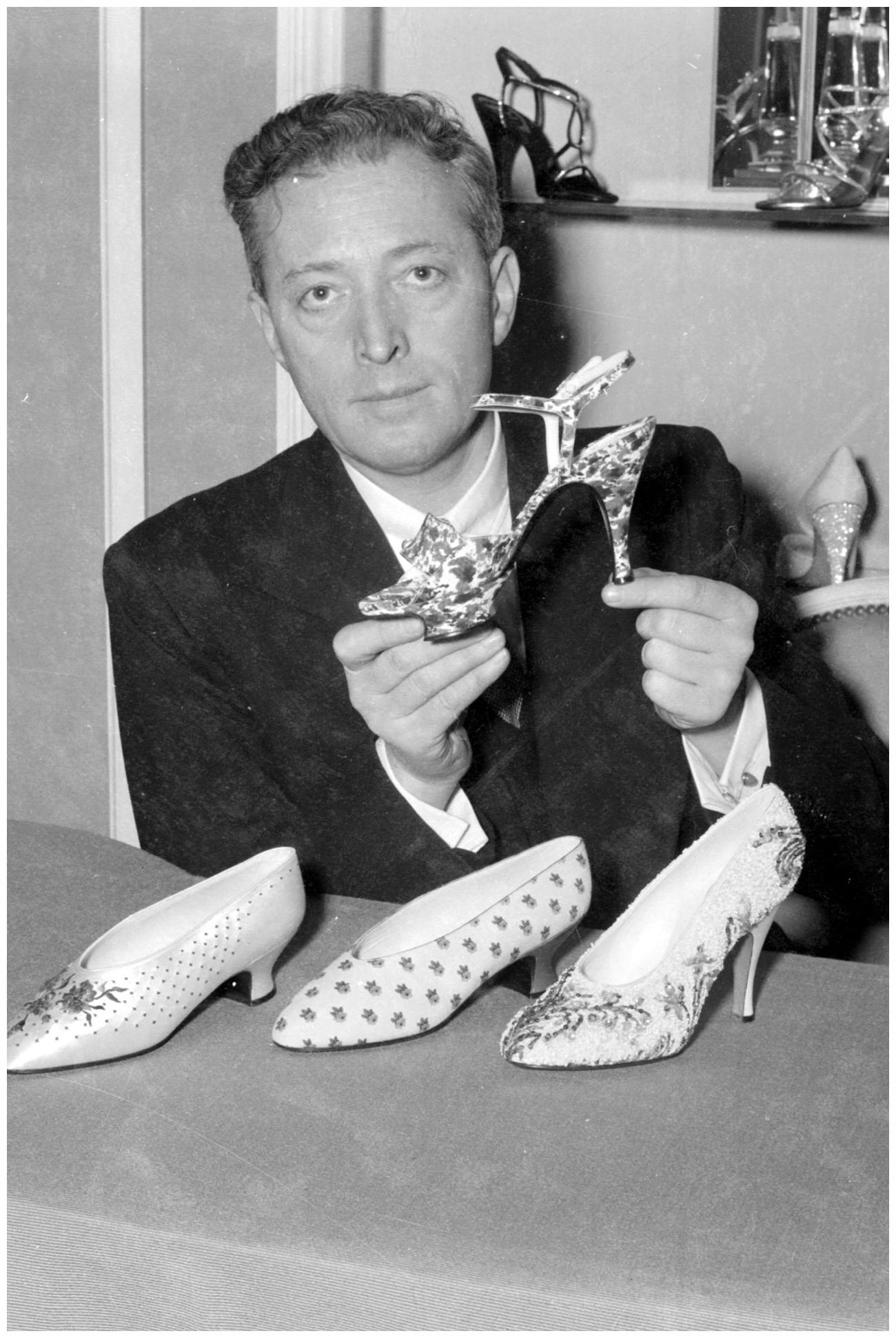 Roger Vivier calzature