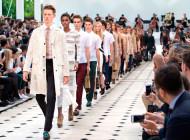 Rivoluzione fast luxury Fashion con Burberry e Tom Ford