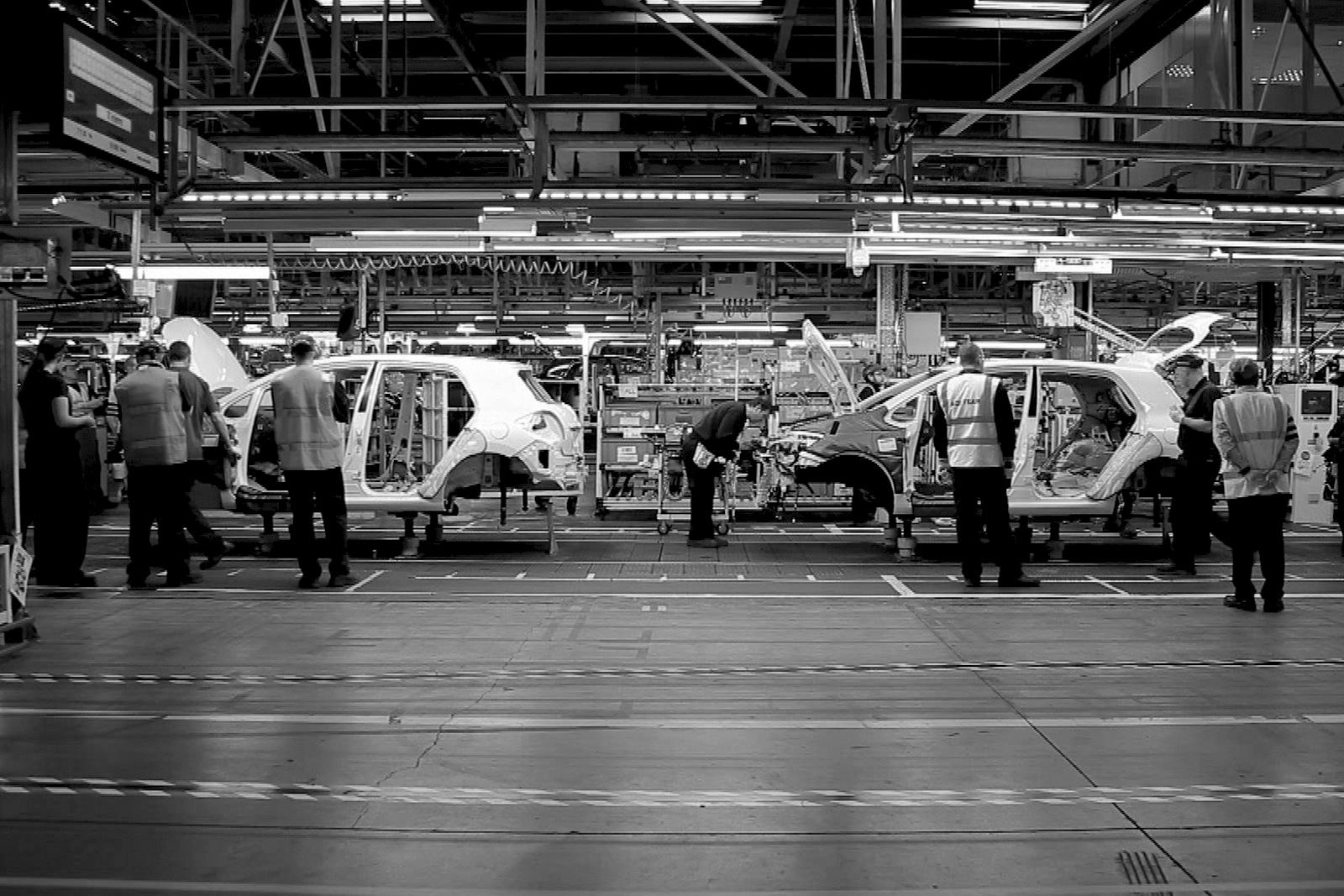 Toyota Production System Lean Manufacturing
