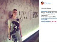 Boom Designer Cinesi su Instagram dalle sfilate FW16