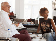 Rihanna Manolo Blahnik capsule collection