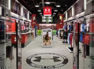 Sportswear nuova categoria lusso in Cina