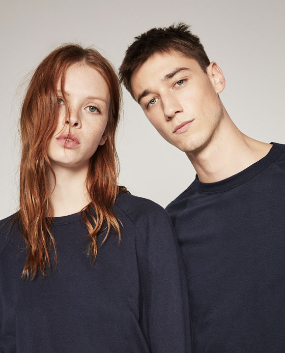 Zara Genderless collection 2