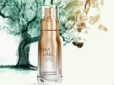 Cha-Ling The cosmetic LVMH