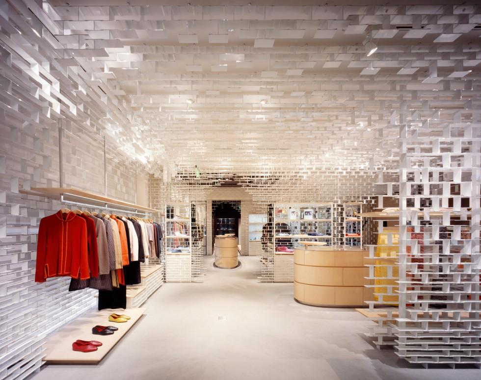 Shang Xia store Beijing