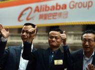 Accanimento dell'establishment lusso contro Alibaba?