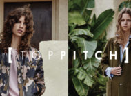 Topshop lancia Top Pitch: ricerca del futuro wearable
