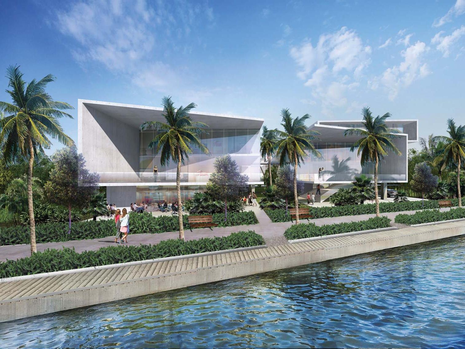 Naeem Kham Facility Miami