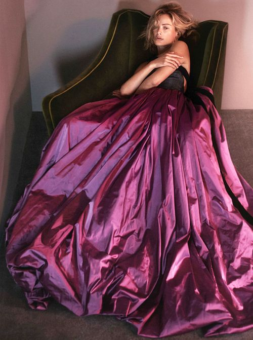 Oscar dela Renta haute couture fw16